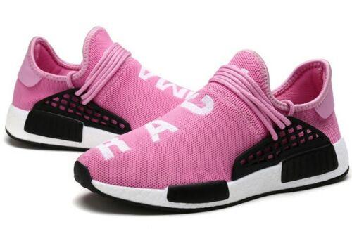 Men Slip On Flat Shoes Soild Mesh Breathable Lightweight Soft Walking Casual Gym