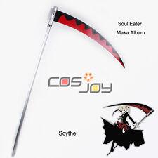 Soul Eater Maka Albarn Scythe Cosplay Prop