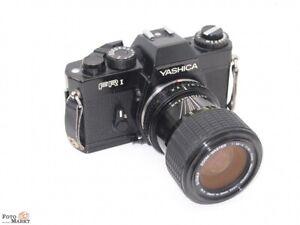 Yashica-Fri-SLR-Camera-Sigma-Zoom-Master-2-8-4-35-70-MM-Lens-Mirror-Reflex-Lens