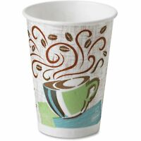 Dixie PerfecTouch Hot Cups - 652175
