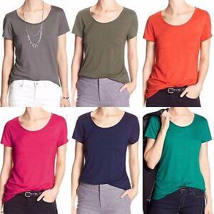 Banana Republic Cotton Plus Size Tops & Shirts for Women for