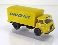 """Wiking 054004 MAN 415 Koffer-LKW """" Danzas """""""