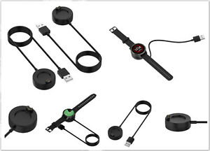 For-Garmin-Fenix-5-Smart-Watch-Accessories-Charger-Dock-with-USB-Charging-Cable