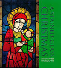 A Stained-glass Christmas by Patrick Reyntiens (Hardback, 1998)