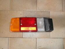 """Partsline 2052.13"" Fanale posteriore destro Fiat 127 77-83"