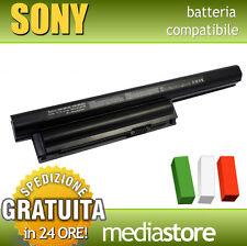 Batteria omologa per SONY VAIO SVE14A1S1E-W, SVE14A1S1EB, SVE14A1S1EP
