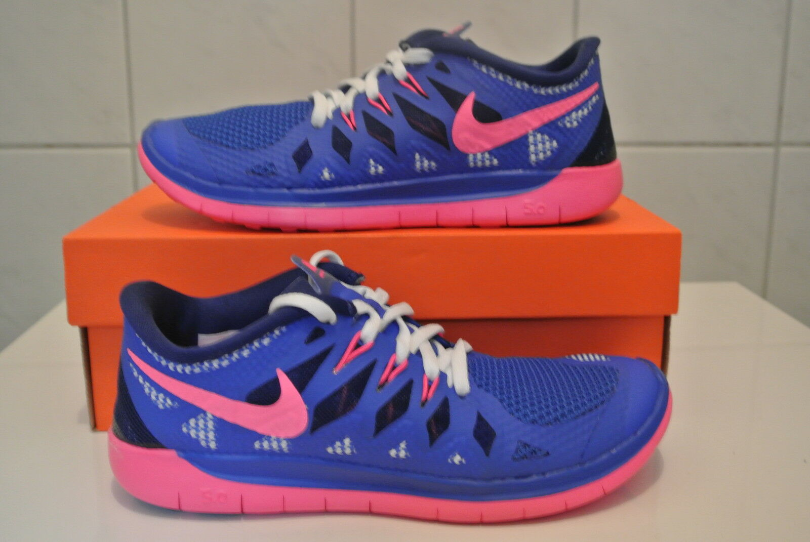 Nike Free 5.0 Gr. wählbar 400 Neu & OVP 644446 400 wählbar 062f38