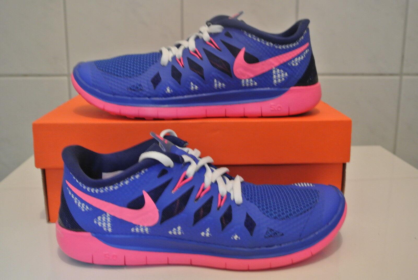 Nike Neu Free 5.0 Gr. wählbar Neu Nike & OVP 644446 400 ce847e