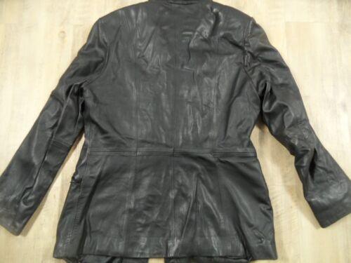 in Zc218 Gr Top Nero Silver 40 pelle Blazer Line Cabrini qY7zzdx