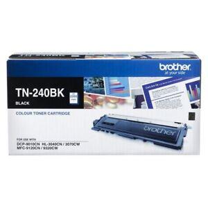 Brother-Genuine-TN-240BK-BLACK-Toner-DCP9010CN-HL3070CW-3040C-MFC9120-2-2K-Pages