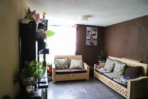 Venta de Departamento en Ferrería, Azcapotzalco con 3.0 recámaras, ID: 28232