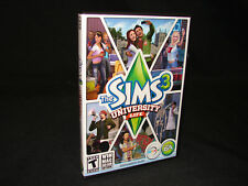 Sims 3: University Life (Windows/Mac, 2013)