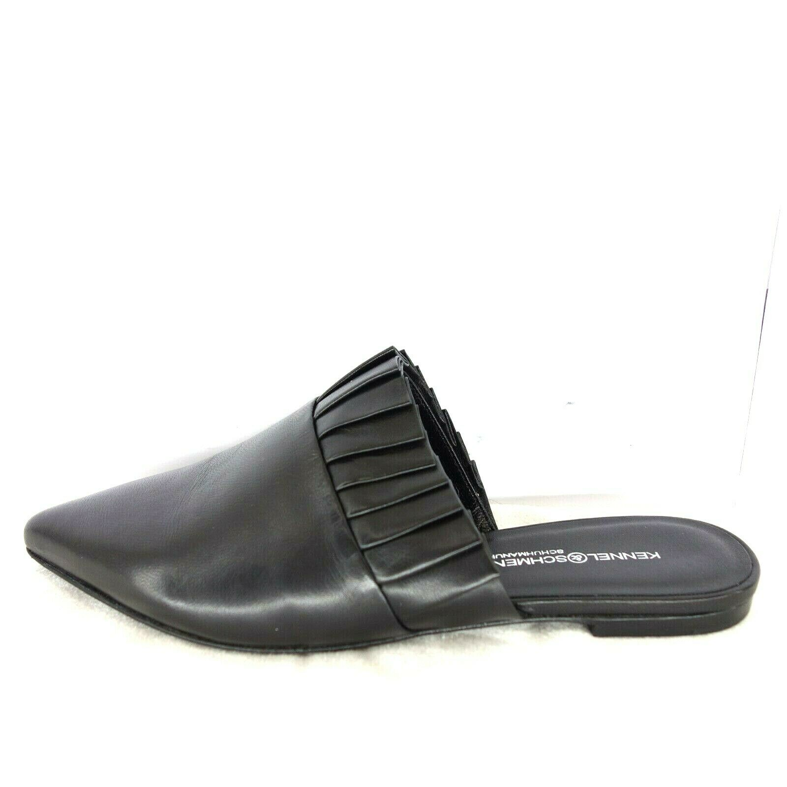 Kenkel &rschmenger  scarpe signore loafer mules sandals Zone Leather NP 199 NUOVO  offerta speciale