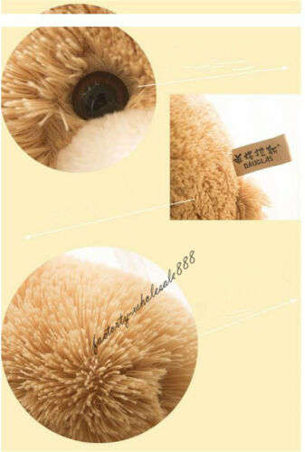 Giant Hung Big larger USA Teddy Bear Plush animals Soft Toys Doll  Baby gift Hot