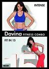 Davina Fitness Combo 5014138608750 DVD Region 2