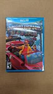 Wii U - Shakedown Hawaii Standard Edition - Nintendo Wii U