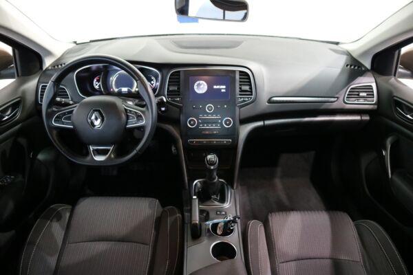 Renault Megane IV 1,2 TCe 100 Zen - billede 5