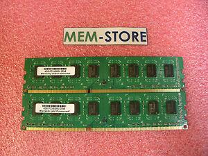 8GB-2X4GB-1066MHz-DDR3-Memory-Apple-Mac-Pro-8-Core-2-4GHz-Intel-Xeon-Westmere