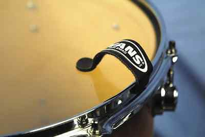 Evans MINEMAD Tom and Snare Damping