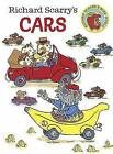Richard Scarry's Cars by Richard Scarry (Board book, 2015)