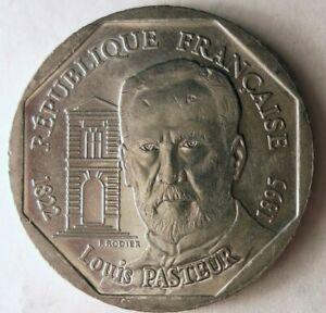 1995-Francia-2-Francos-Excelente-Moneda-Ganga-Bin-144