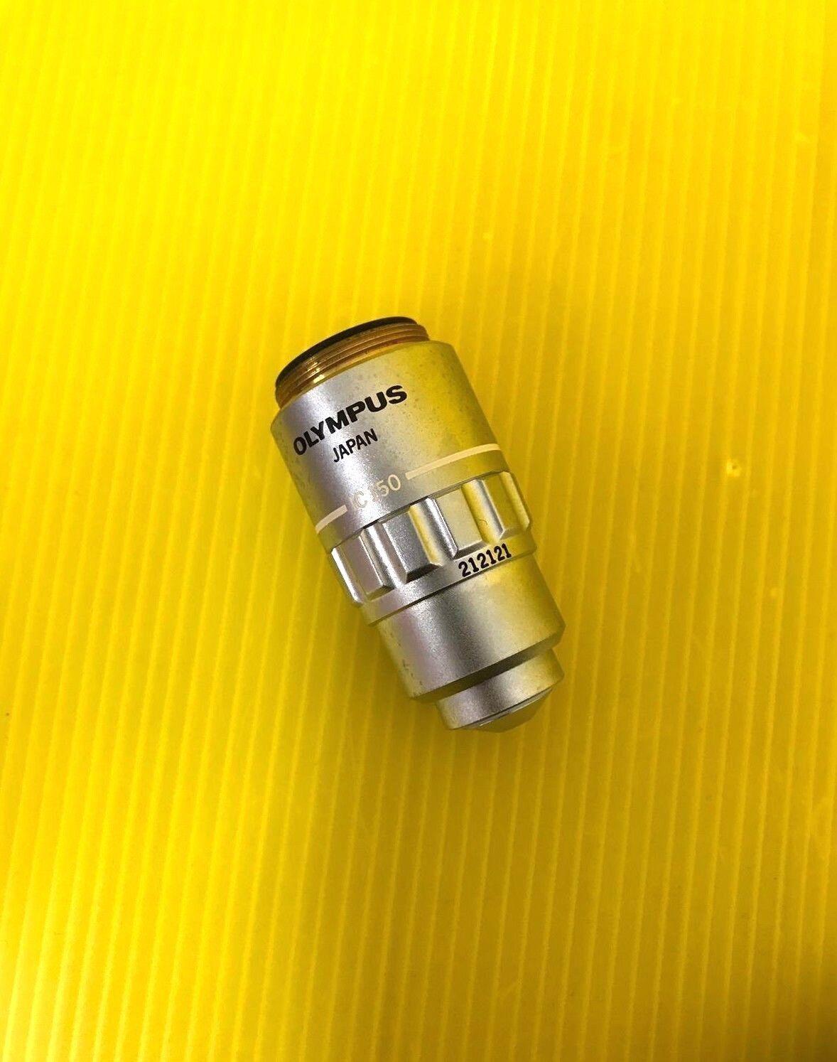 OLYMPUS MDPLAN 150 0.95 F=180