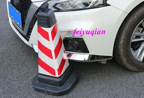 2x Chrome Front Bumper Both Side Lip Spoiler Cover Trim For Nissan Altima 2019