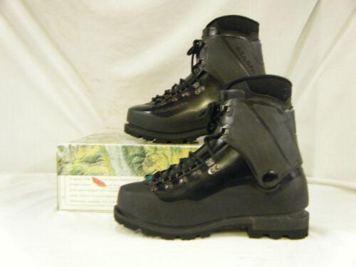French Army Scarpa Vega Alpine Mountaineering Mountain Hiking Boots Size 9 43