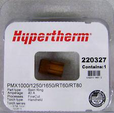 Hypertherm Genuine Powermax 100012501650 Swirl Ring 220327