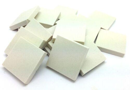 Super Blanc Wincklemans Mosaic 20mm