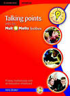 Talking Points with the Mult-e-Maths Toolbox Teacher's Book and CD-ROM by Anita Straker (Mixed media product, 2006)