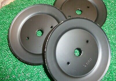 NEW OEM HUSQVARNA SPINDLE PULLEY 532173436  173436 FACTORY PART