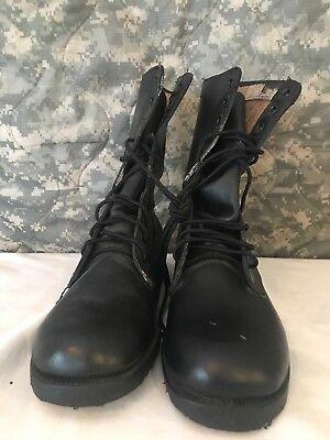 Military Surplus Combat Boots