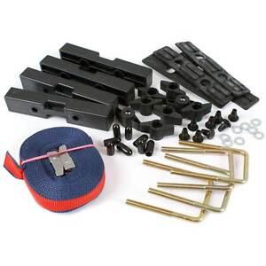kamei 05269610 m6x50 dachbox montagesatz befestigungssatz. Black Bedroom Furniture Sets. Home Design Ideas