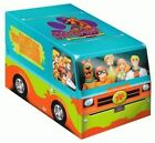 Scooby Doo Mystery Machine (8 Movie Boxset) DVD PAL Region 4