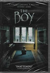 THE-BOY-DVD-NEUF-SOUS-CELLO