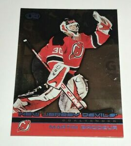Martin-Brodeur-240-made-Pacific-Heads-Up-Blue-Insert-Parallel-Hockey-Card-70