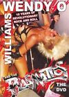 10 Years of Revolutionary Rock 'n' Roll [Video] by Plasmatics/Wendy O. Williams (DVD, Nov-2006, MVD Visual)