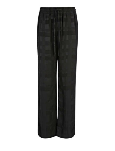 New Jacquard pantaloni Lou Abstract Pants taglia Joseph 12 SwH5EqH