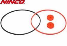 NINCO 80254  Riemenscheiben/Riemen - Set - Neu/Ovp