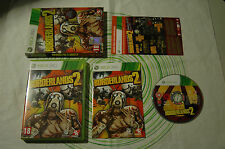 Borderlands 2 xbox 360 pal