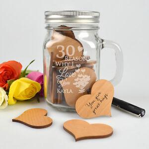 I jar you reasons why love 31 Reasons