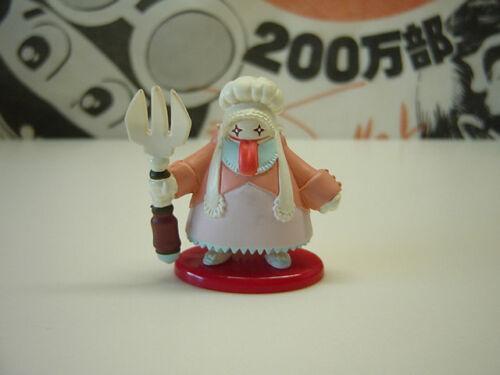 Final Fantasy COCA COLA Mini Figure vol.2 21 KUINA KUEN