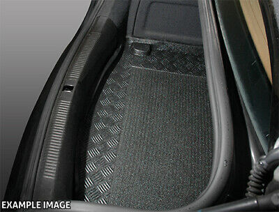 RENAULT DACIA DUSTER 10-13 Polyvinyl Boot Liner Tailored Fitted Mat Protector
