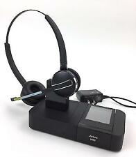 f3071ee1b7f Genuine Jabra Pro 9400BS Wireless Headset System for sale online | eBay
