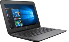 HP Pavilion 11-S002TU Touch W0H98P(Celeron Dual Core/ 2GB/500GB/Win10) Notebook