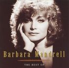 Best of Barbara Mandrell [Universal International] by Barbara Mandrell (CD, Jun-1999, Universal International)