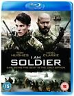 I Am Soldier Blu-ray UV Copy 2014