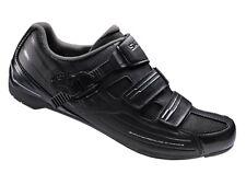45 US 10.5 Shimano RP3 Road Bike Cycling Shoes SH-RP301 Black