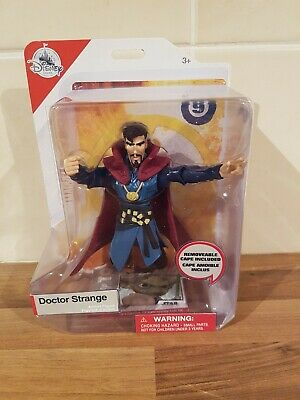Marvel Doctor Strange #9 Disney Store Toybox Action Figure Exclusive New